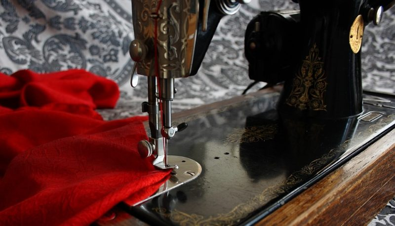what is a blind stitch sewing machine