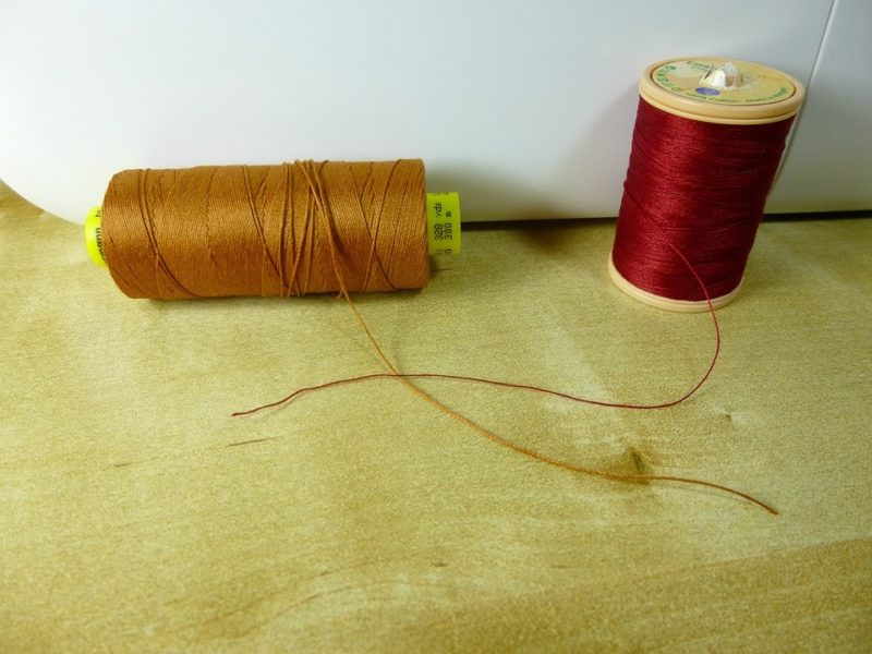 What Is A Whip Stitch In Sewing