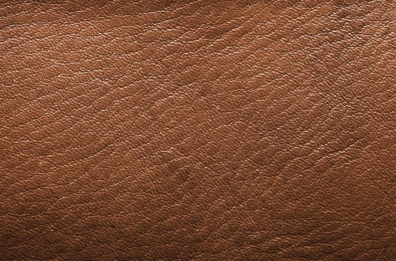 what is the best sewing machine for leather